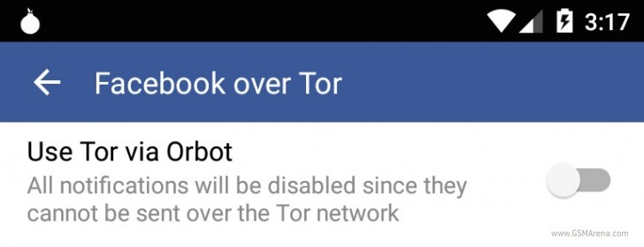 16 1 20 83214gsmarena 002 - اپلیکیشن فیسبوک برای اندروید بدون فیلترشکن !