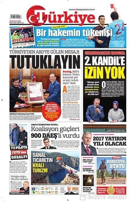 رسانههای ترکیه , فیلم محمد رسولالله