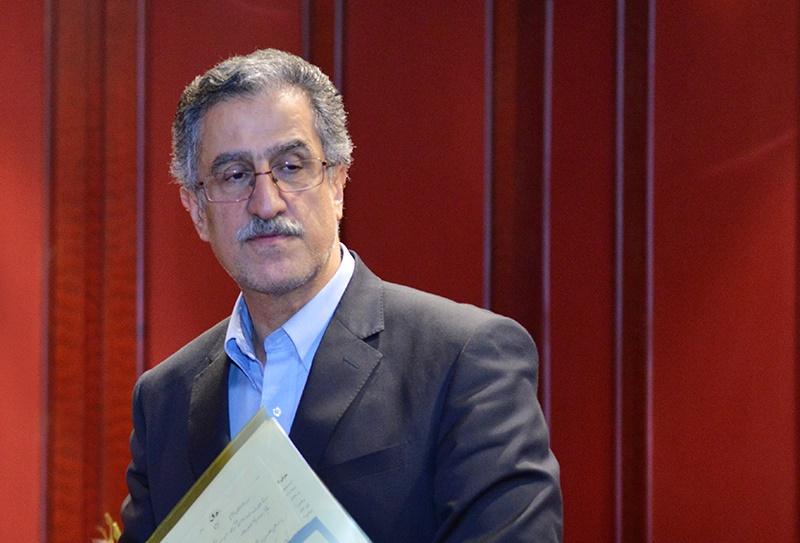 مسعود خوانساری