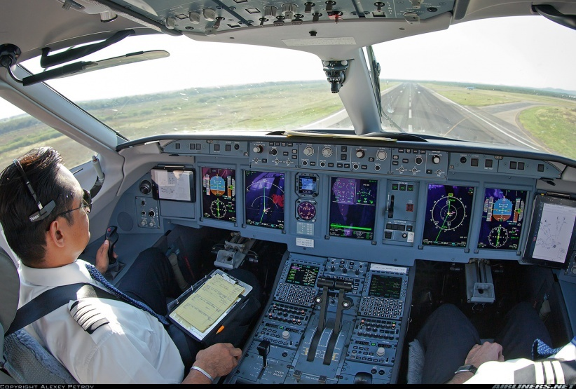 حمل و نقل هوایی,هواپیما