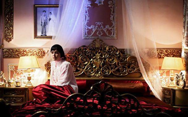 16 12 23 222040photo 2016 12 23 20 53 01 - پریناز ایزدیار و گلاره عباسی در تازهترین عکسهای «شهرزاد ۲»