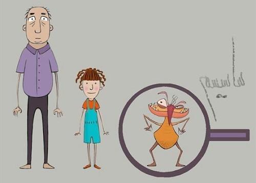 انیمیشن «ساسیسم» ساخته شد