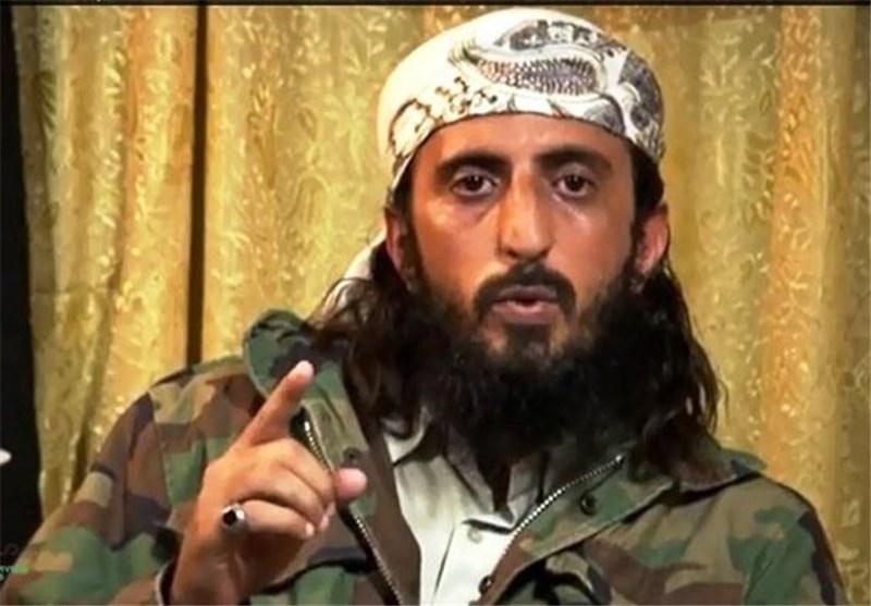 سرکرده داعش یمن