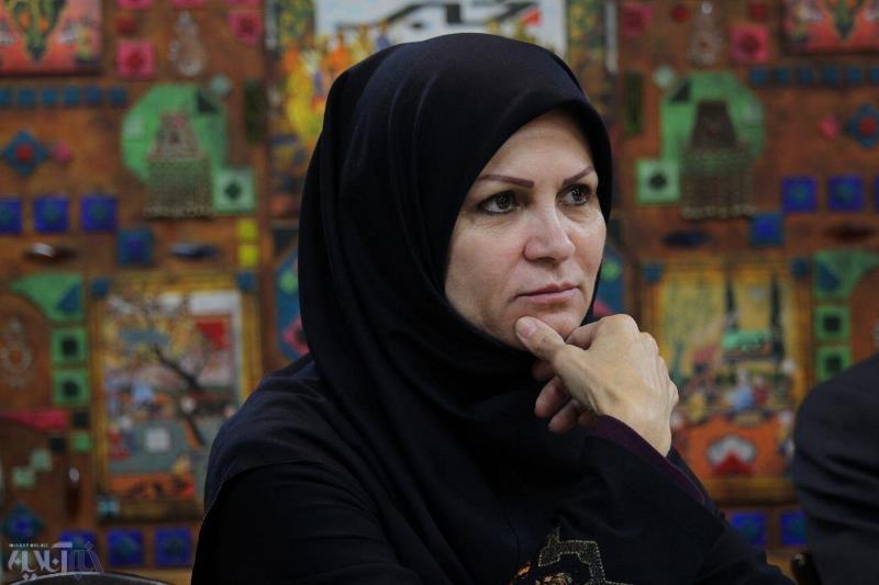 زهرا عبدالهی