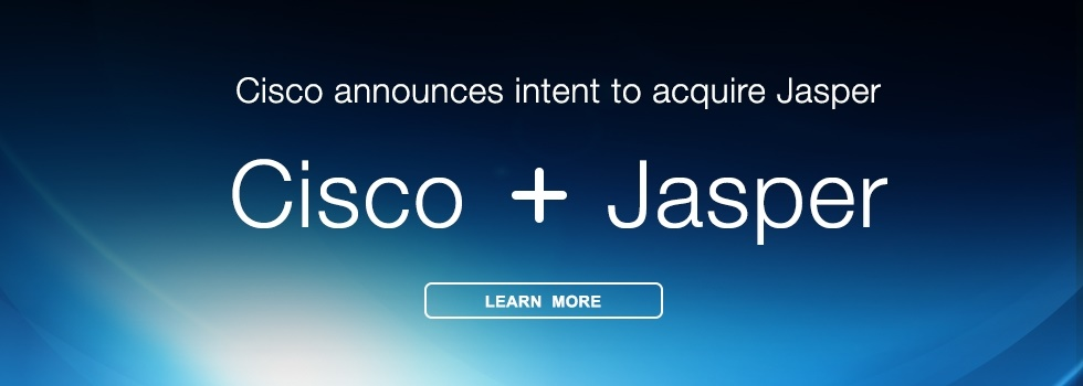 تحول جدید در دنیای اینترنت اشیاء: خرید 1.4 میلیارد دلاری کمپانی جسپر توسط سیسکو