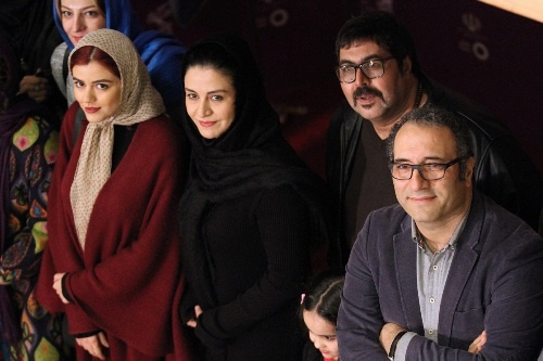 عکس جدید بازیگران بیوگرافی ماهور الوند بیوگرافی سیروس الوند