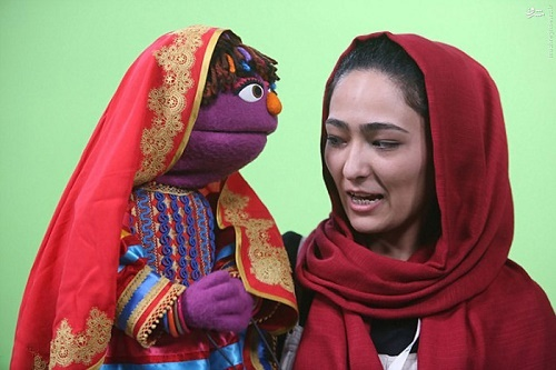 همزاد جناب خان در افغانستان / عکس