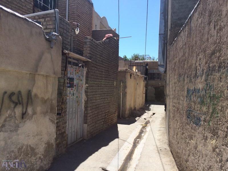 16 4 17 15315437 - تجاوز پسر سر به زیر محله به ستایش ۶سالهی افغان در ورامین