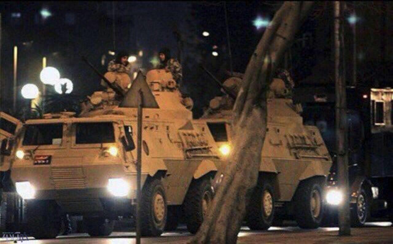 16 7 16 11229photo 2016 07 16 01 09 20 - کودتا در ترکیه/ عکس
