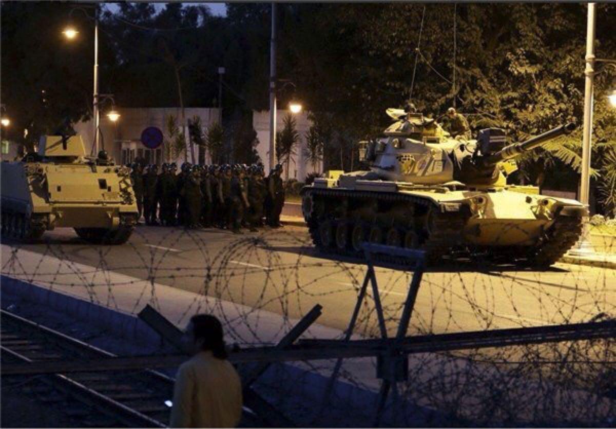16 7 16 11328photo 2016 07 16 01 10 28 - کودتا در ترکیه/ عکس