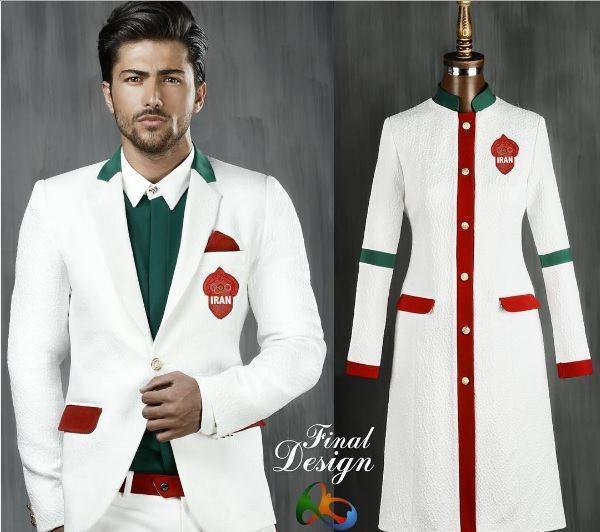 16 7 31 152658photo 2016 07 31 15 30 33 - عکسی از طرح نهایی لباس کاروان المپیکی ایران
