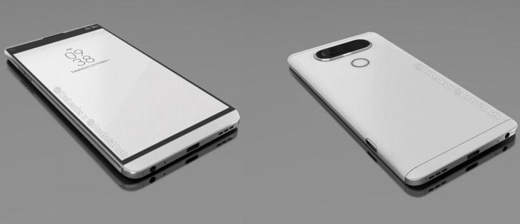 چرا ال جی V20 یک گوشی متفاوت در بازار مولتیمدیا خواهد شد؟