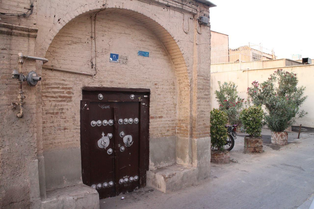 خانه آیتالله کاشانی، بینشان در پامنار/ چرا رد 28 مرداد سال 32 از کالبد تهران حذف میشود؟