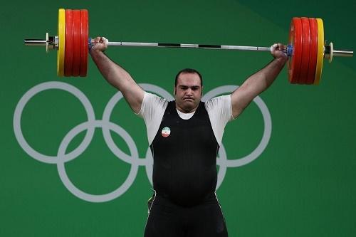 16 8 17 32227photo 2016 08 17 03 28 44 - ناداوری بهداد سلیمی را از المپیک حذف کرد /مرسی پسر که رکورد دنیایمان را حفظ کردی