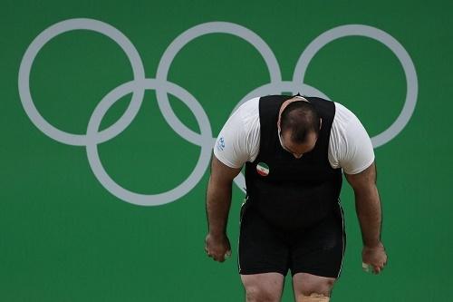 16 8 17 3222photo 2016 08 17 03 28 41 - ناداوری بهداد سلیمی را از المپیک حذف کرد /مرسی پسر که رکورد دنیایمان را حفظ کردی