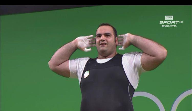 16 8 17 32635photo 2016 08 17 03 25 10 - ناداوری بهداد سلیمی را از المپیک حذف کرد /مرسی پسر که رکورد دنیایمان را حفظ کردی