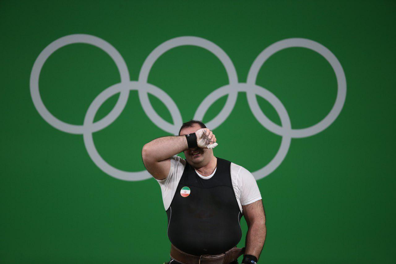 16 8 17 42926photo 2016 08 17 04 14 43 - ناداوری بهداد سلیمی را از المپیک حذف کرد /مرسی پسر که رکورد دنیایمان را حفظ کردی