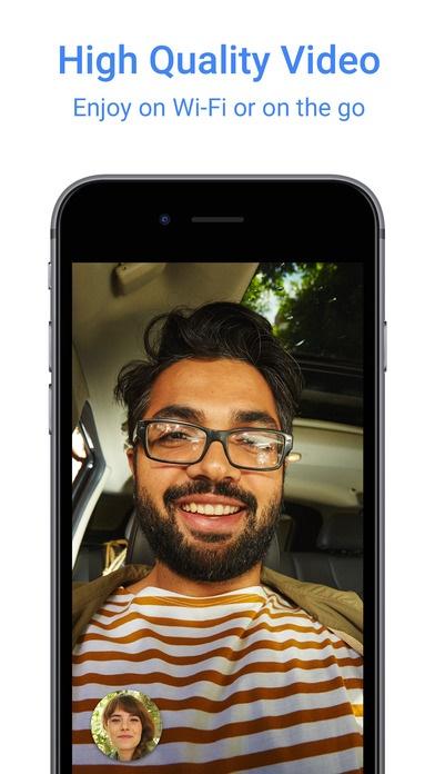 رقیب واتساَپ را نصب کنید/چت ویدئویی «گوگل دُو» پوکمونگو را در دانلود پشت سر گذاشت