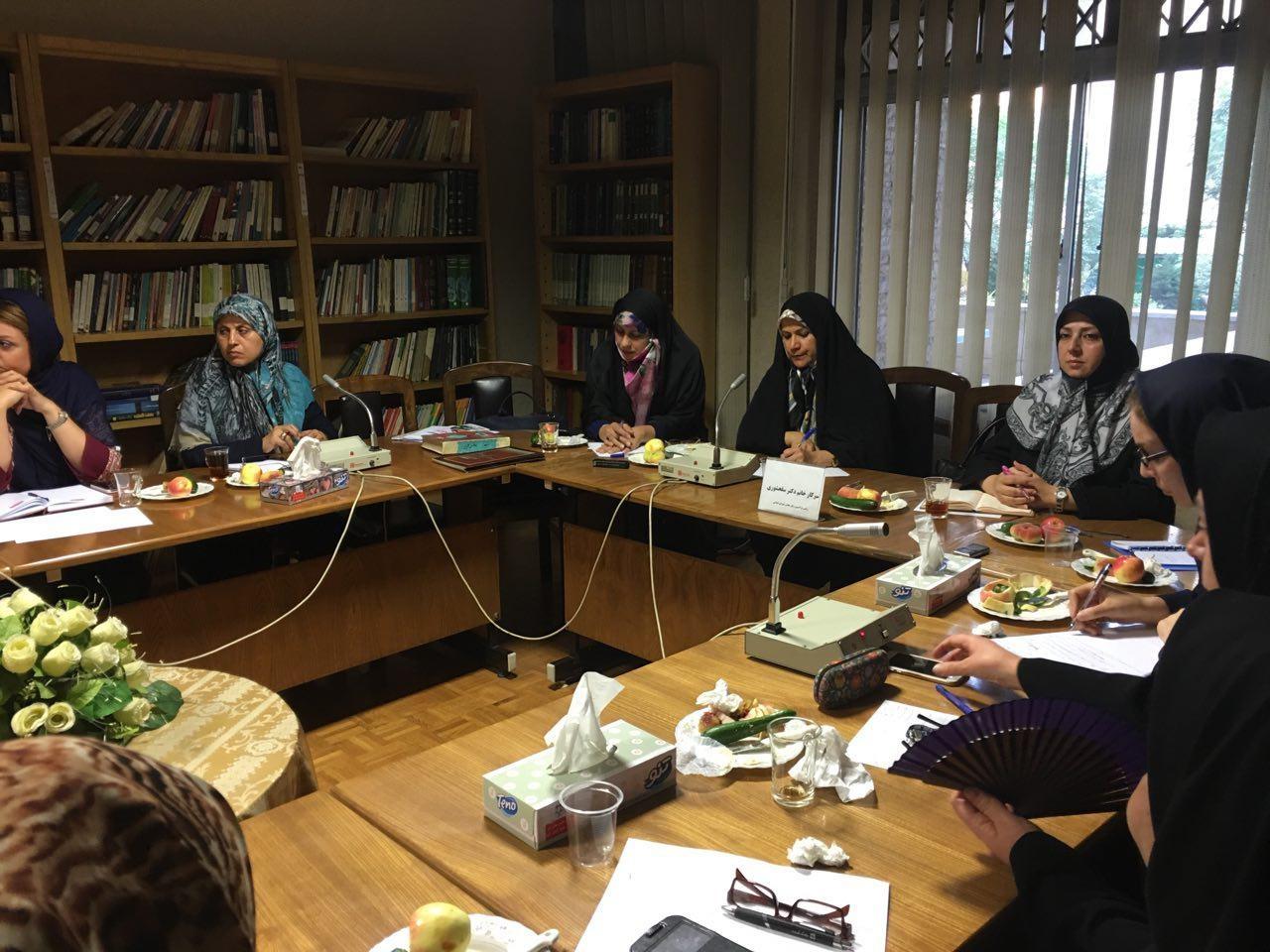 درخواست سازمانهای مردمنهاد از فراکسیون زنان مجلس دهم