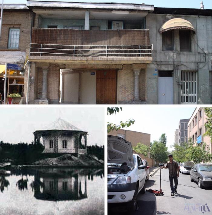 مشروطهداران شکست خوردند/ حال و روز عمارتهای تاریخی تهران ۱۱۰سال پس از مشروطیت