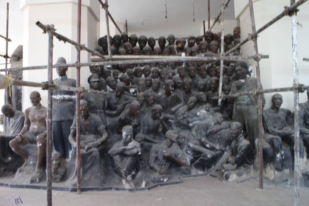 موزه مجسمههای صنعتیزاده قربانی انتخابات میشود؟