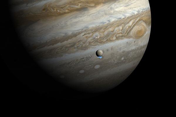 کشف جدید ناسا