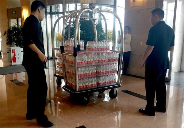 جدیدترین تصمیم خبرساز کیروش/خوردن غذای چینی اکیدا ممنوع