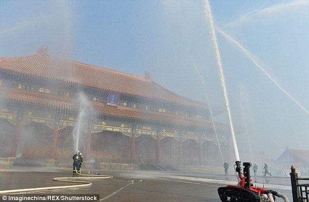 17 1 22 16131757422794 - فناوریهایی که آتشنشانهای کشورهای دیگر دارند ما نداریم