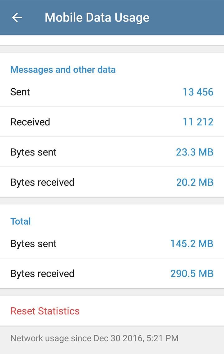 قابلیتهای جدید در تلگرام که دنبال آن بودید