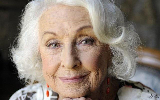 درگذشت بازیگر مشهور فرانسوی در ۱۰۰ سالگی