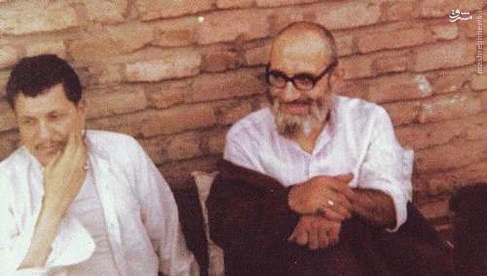 محمدرضا مهدویکنی,اکبر هاشمی رفسنجانی