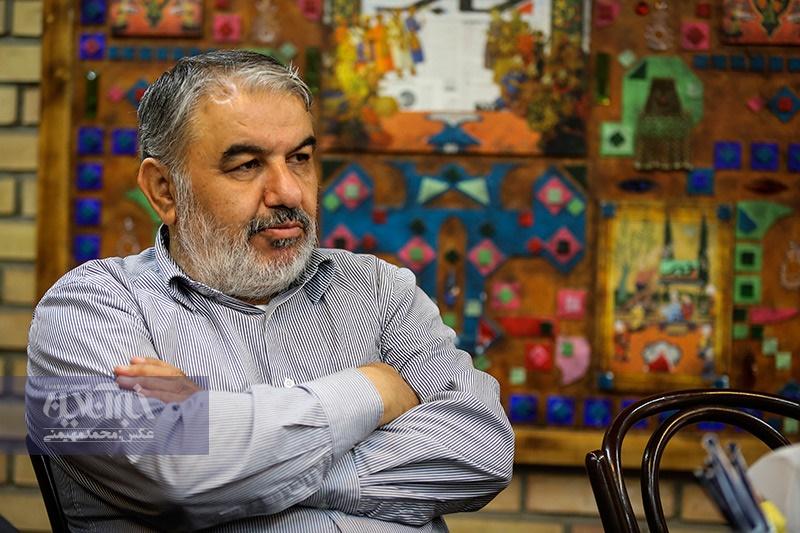 محمد نعیمی پور