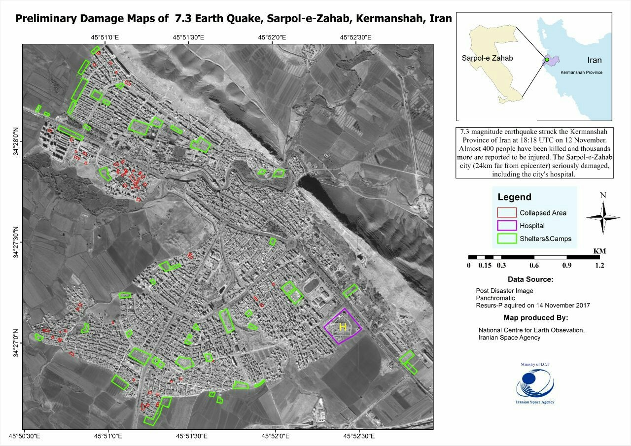 سازمان فضایی ایران,ماهواره,ماهواره های مخابراتی,وزارت ارتباطات و فناوری اطلاعات