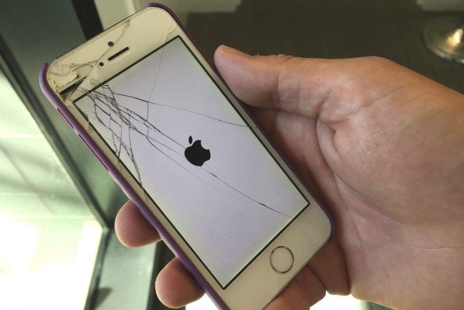 خداحافظی همیشگی با اسکرینهای شکسته موبایل