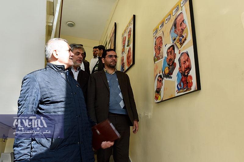 مجلس دهم,فراکسیون امید در مجلس دهم,فساد مالی,مسعود پزشکیان,محمود احمدی نژاد