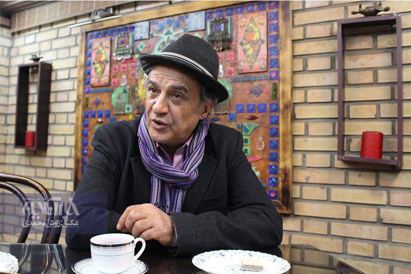 تعجب هنرمند ایرانی از برخورد وزیر هنر استرالیا
