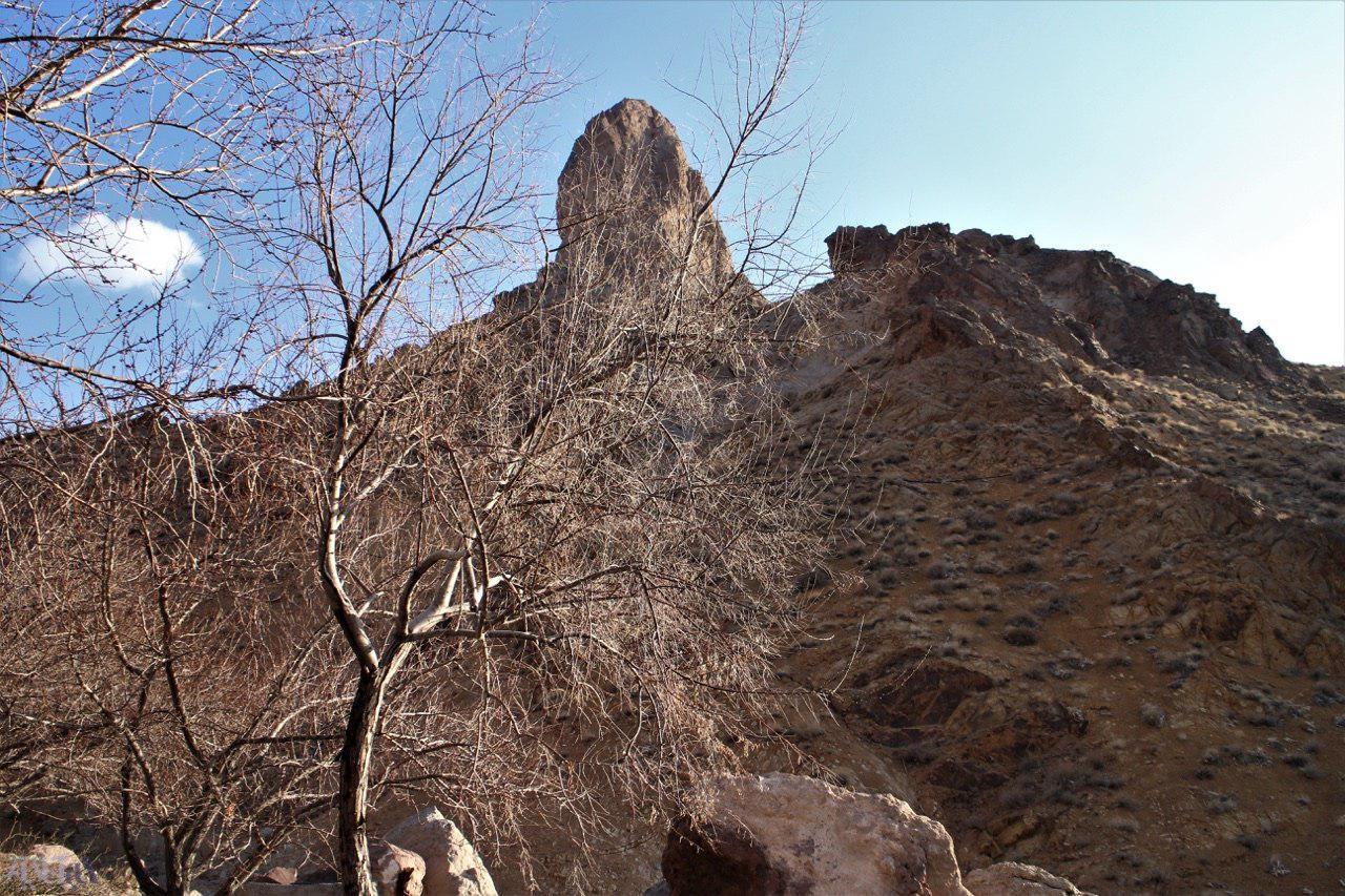 17 3 29 193516photo 2017 03 29 19 36 52 طبیعتگردی جنوبشرقی ایران/ با تنها آتشفشان فعال ایران سلفی بگیرید