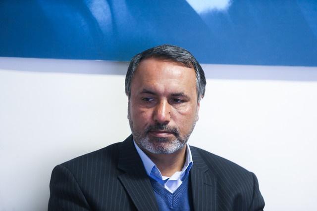 محمد رضا کوچی