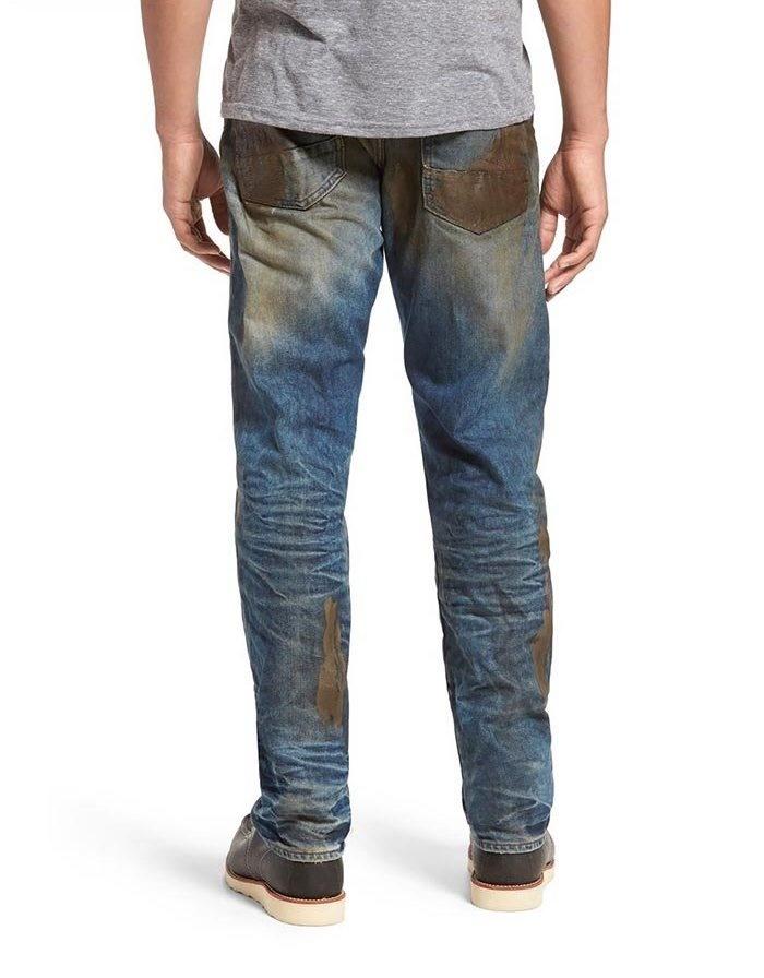 مدل لباس مردانه مدل لباس عجیب مدل لباس 2017 مد جدید شلوار شلوار مردانه شلوار جین دنیای مد لباس
