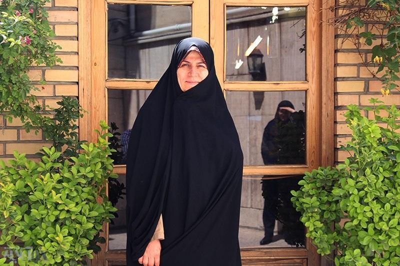 عکس 17-5-15-163118۱۳۹۶-۰۲-۲۵%20۱۶.۳۳.۵۰ احمدیپور: ژاپنیها، برزیلیها، روسها و چینیها گردشگر ایران میشوند