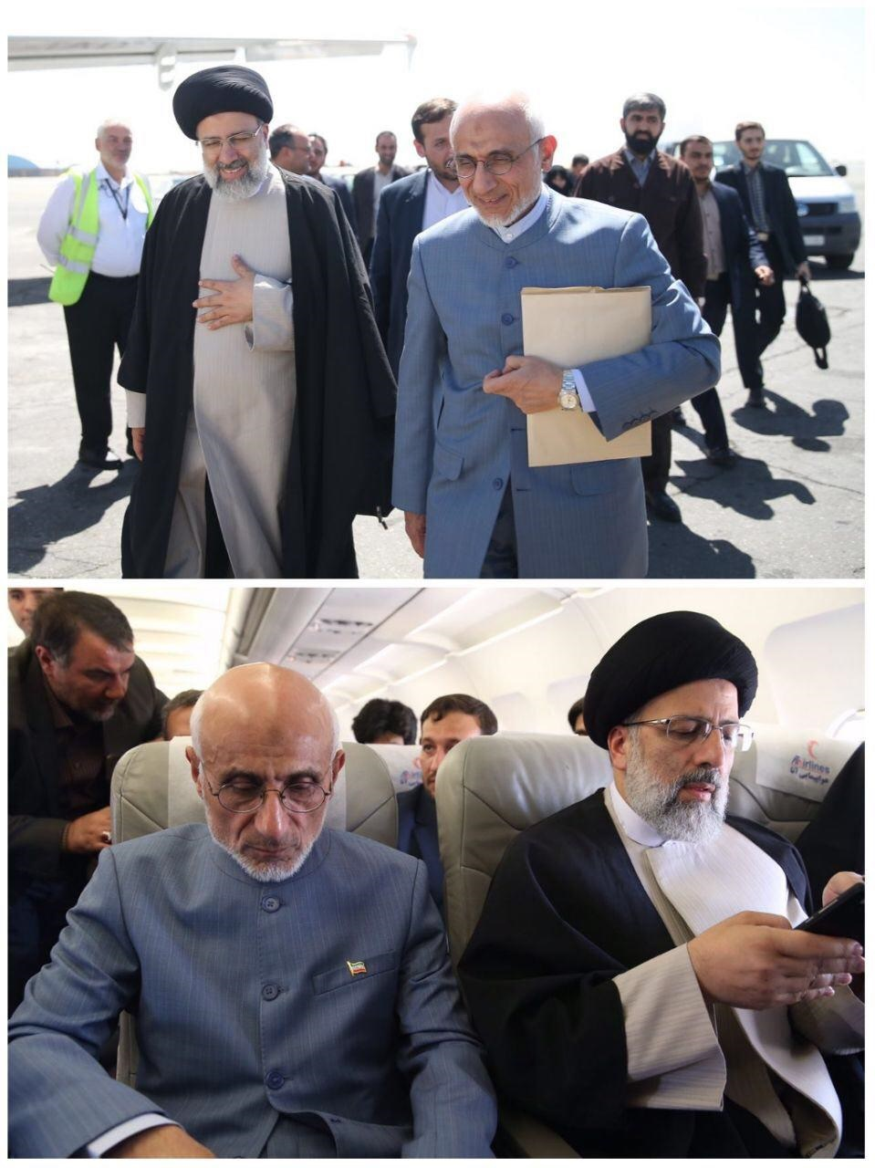 مصطفی میرسلیم,انتخابات ریاست جمهوری دوازدهم,سیدابراهیم رئیسی