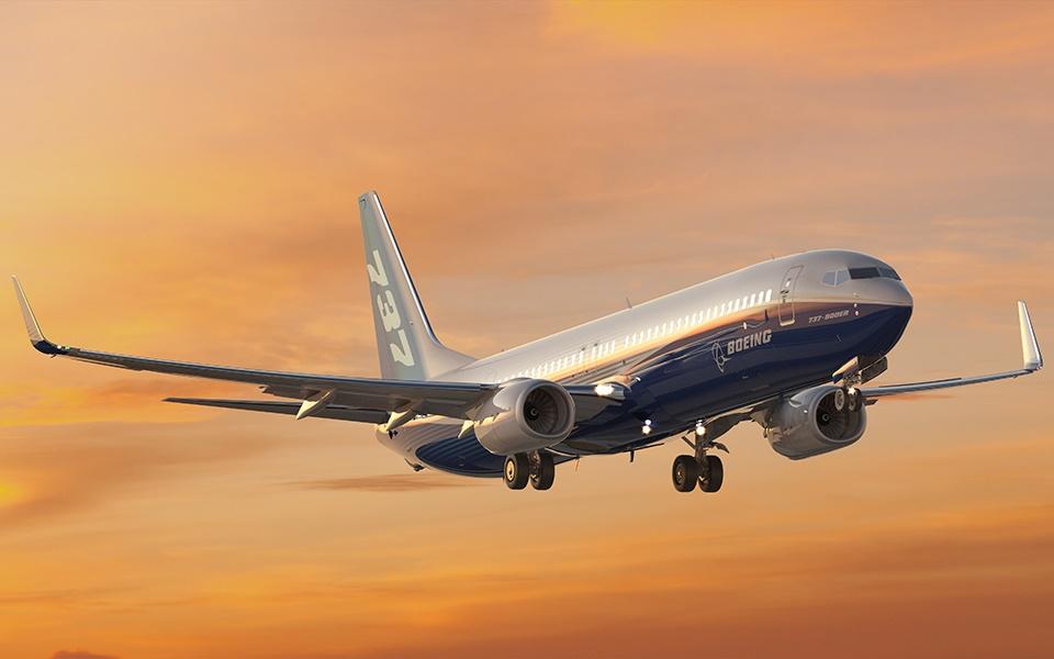 انواع هواپیما