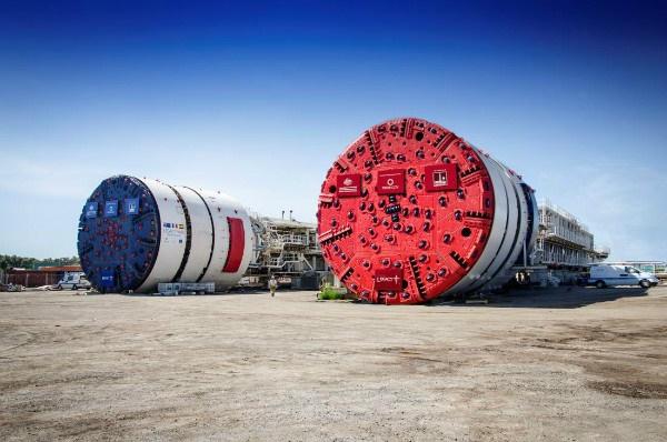 لسآنجلس؛اولین مشتری شبکه حمل و نقل زیرزمینی ایلان ماسک/ دور زدن ترافیک با سرعت ۲۰۰ کیلومتر بر ساعت