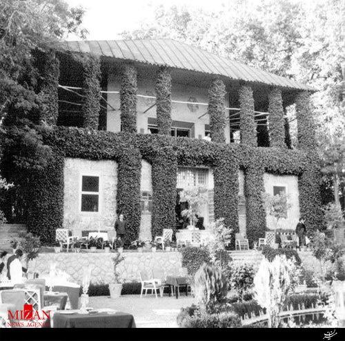 عکس 17-8-20-131021271276_239 تبدیل عمارت قاجاری تهران به آتلیه عکس عروسی/ عکس