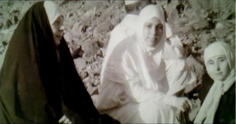 مبتکر حضور روحانی زن در کاروان های حج که بود؟