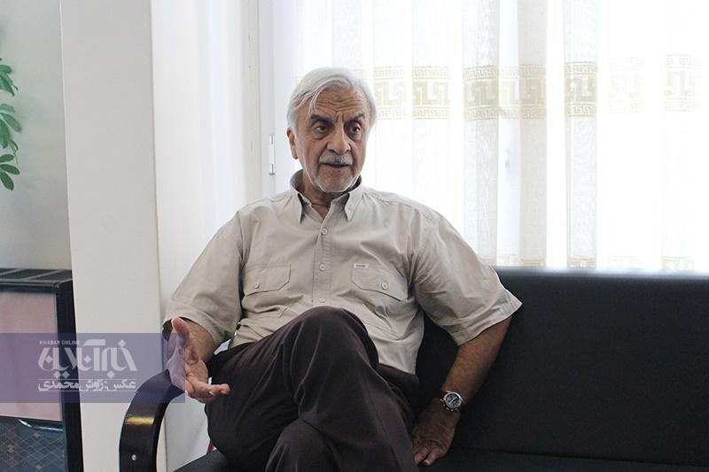 هاشمی طبا: با دلقک بازی نمی شود رأی گرفت /اصولگرا هستم/ روحانی در مناظرات مضطرب نبود