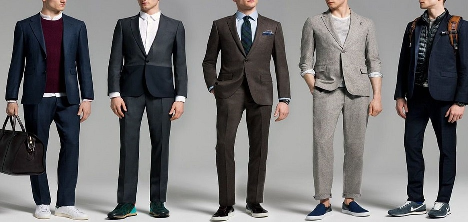 how-a-gentleman-should-dress