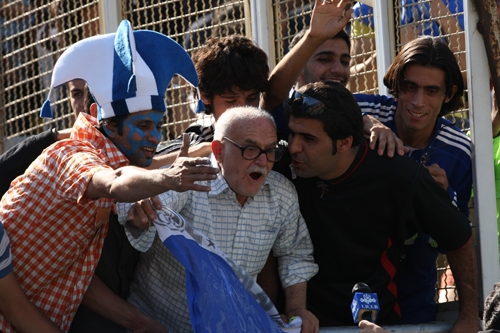 اختلاف در جلسه منیجر میتینگ فینال/4 هزار بلیت به نفع بوشهری ها؟!