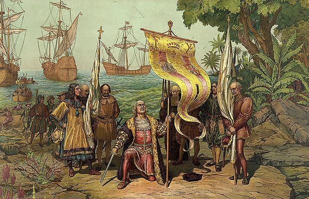 کریستف کلمب ایرانی را میشناسید؟
