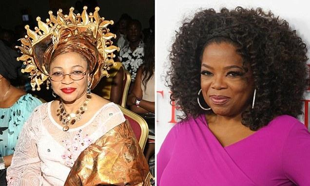 ثروتمند ترین زن سیاهپوست جهان را بشناسید